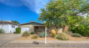 Photo of 3324 BLUME Street NE, Albuquerque, NM 87111 (MLS # 955829)