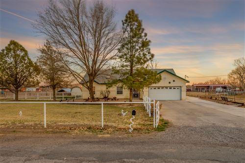 Photo of 28 BUNTON Road, Belen, NM 87002 (MLS # 990829)