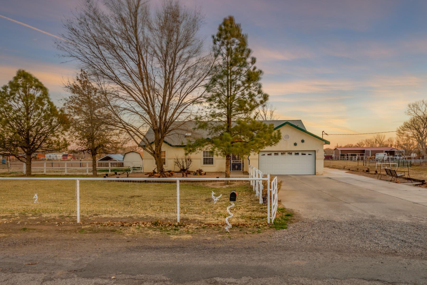 28 BUNTON Road, Belen, NM 87002 - #: 990829