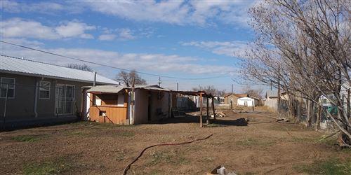 Photo of 211 VERANDA Road NW, Albuquerque, NM 87107 (MLS # 962830)