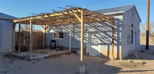 Photo of 2202 Foothill Drive SW, Albuquerque, NM 87105 (MLS # 984832)