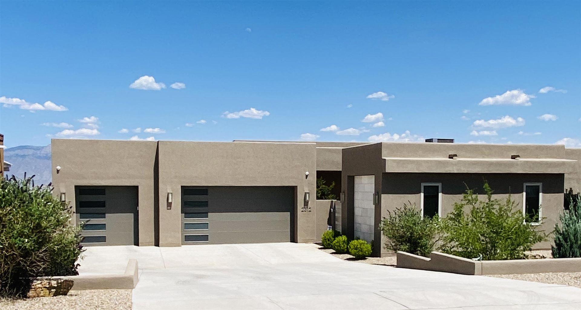 2312 12TH Street SE, Rio Rancho, NM 87124 - #: 971832