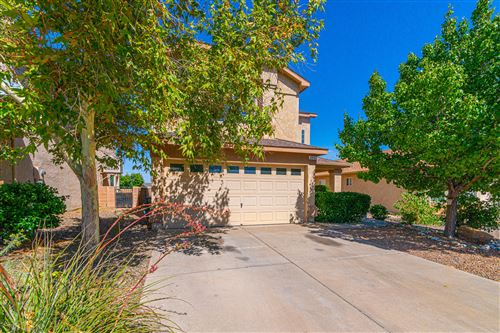 Photo of 6419 BELLINI Lane NW, Albuquerque, NM 87114 (MLS # 977833)
