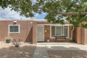Photo of 1710 Utah Street NE, Albuquerque, NM 87110 (MLS # 952834)