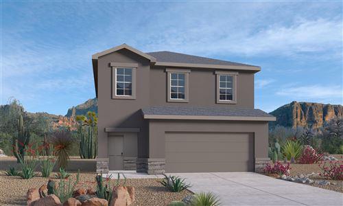 Photo of 4832 Kings Peak NE, Rio Rancho, NM 87144 (MLS # 983834)
