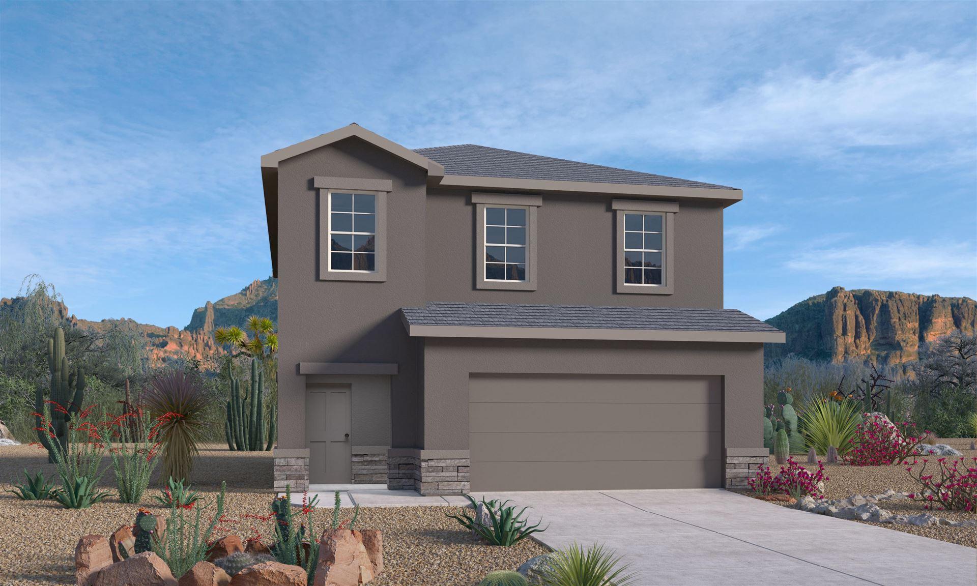 4832 Kings Peak NE, Rio Rancho, NM 87144 - MLS#: 983834