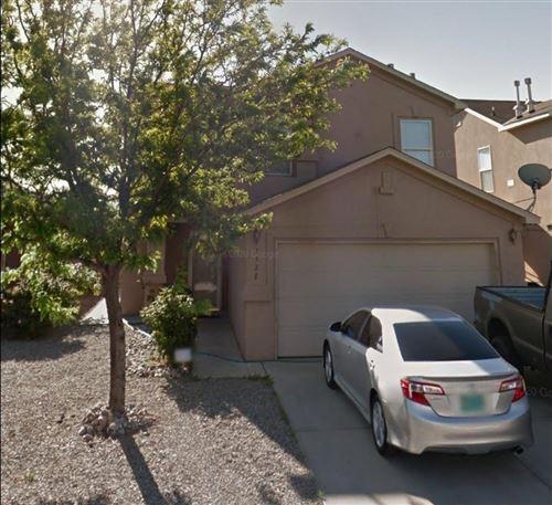 Photo of 1328 OJO FELIZ Street SW, Albuquerque, NM 87121 (MLS # 971836)