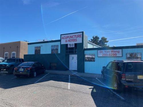 Photo of 7810 MENAUL Boulevard NE, Albuquerque, NM 87110 (MLS # 983836)