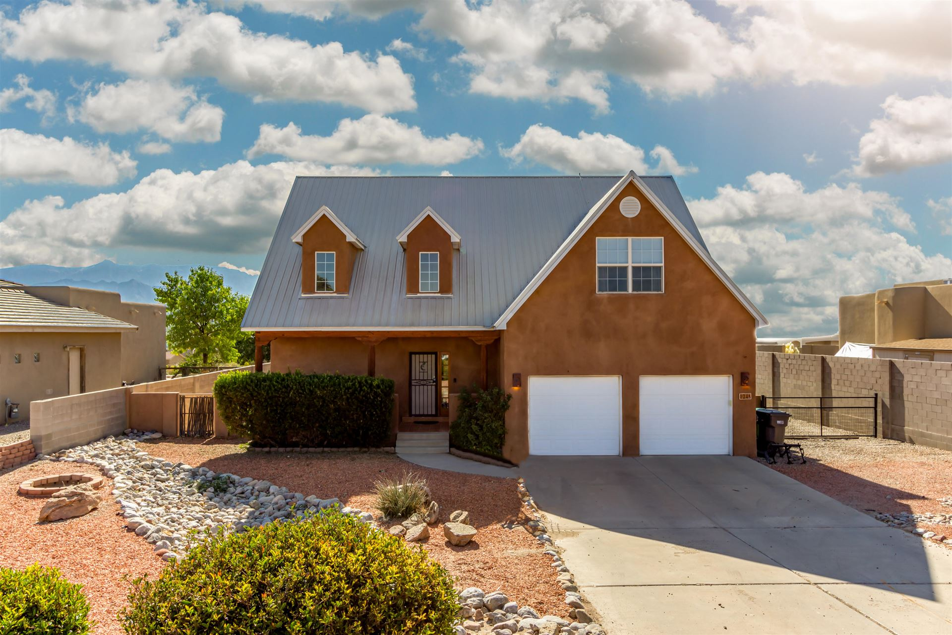 Photo of 624 SONORA Road NE, Rio Rancho, NM 87144 (MLS # 977836)