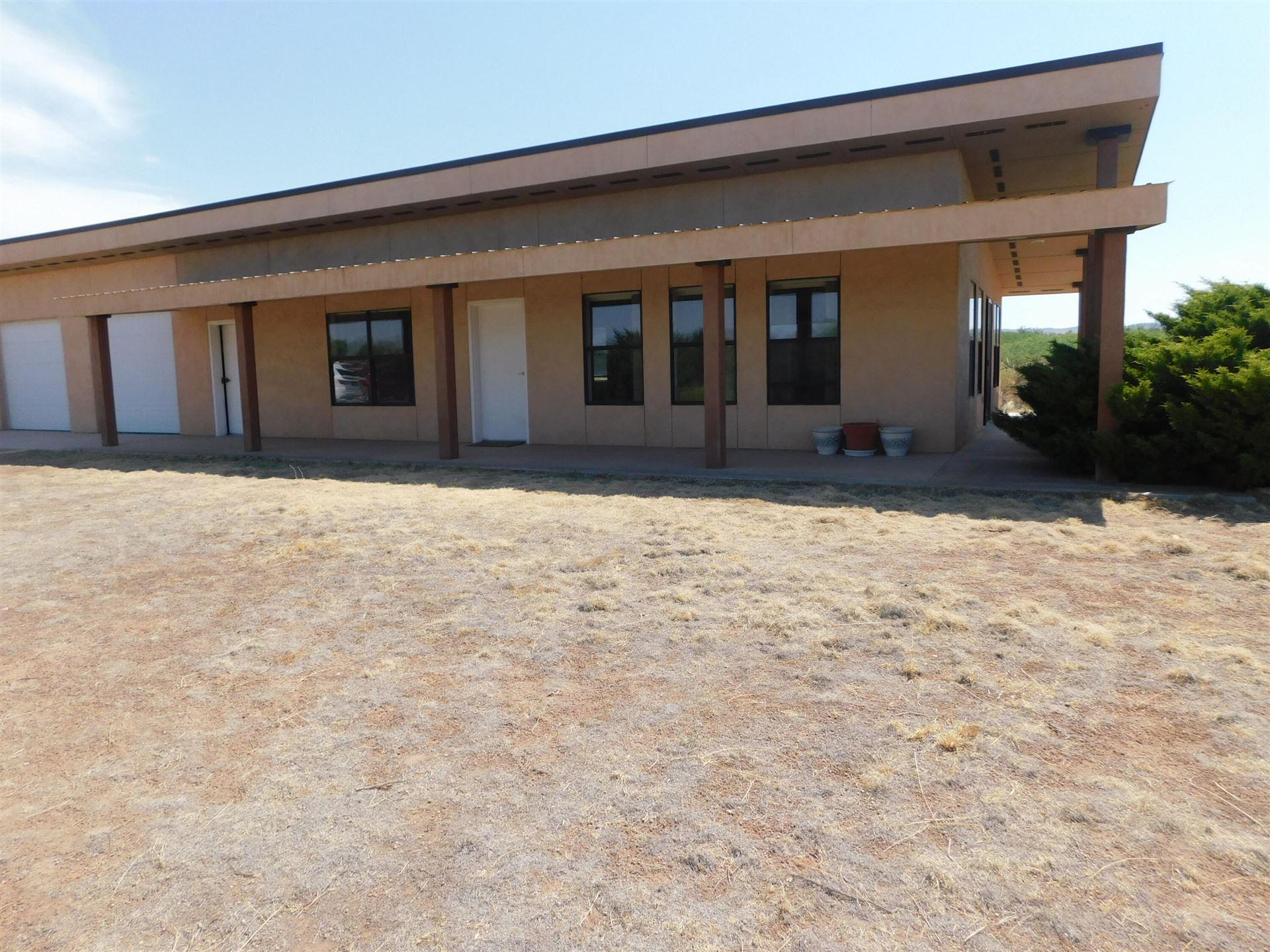 Photo of 510 Bosquecito Road, San Antonio, NM 87832 (MLS # 994836)