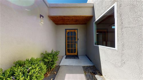 Photo of 9825 DENALI Road NE, Albuquerque, NM 87111 (MLS # 965837)