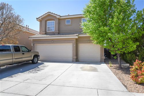 Photo of 7700 RAMONA Avenue NW, Albuquerque, NM 87114 (MLS # 991837)