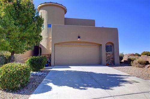 Photo of 5231 ANCALA Trail NE, Albuquerque, NM 87111 (MLS # 971838)
