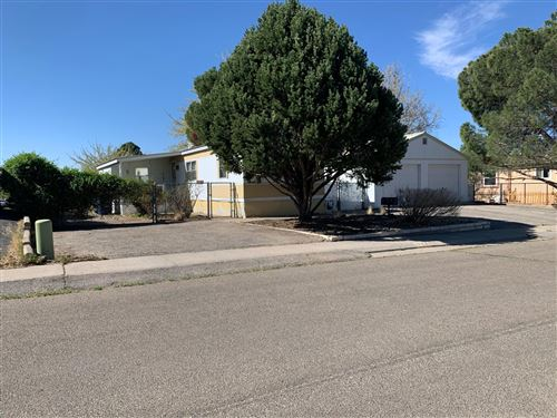 Photo of 6728 SAN LUIS OBISPO Avenue NE, Albuquerque, NM 87109 (MLS # 989839)
