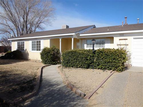 Photo of 450 ARKANSAS Court SE, Rio Rancho, NM 87124 (MLS # 986840)