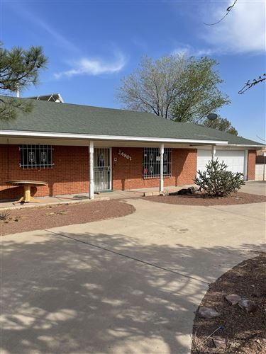 Photo of 4901 GLOBUS Court NW, Albuquerque, NM 87114 (MLS # 990840)