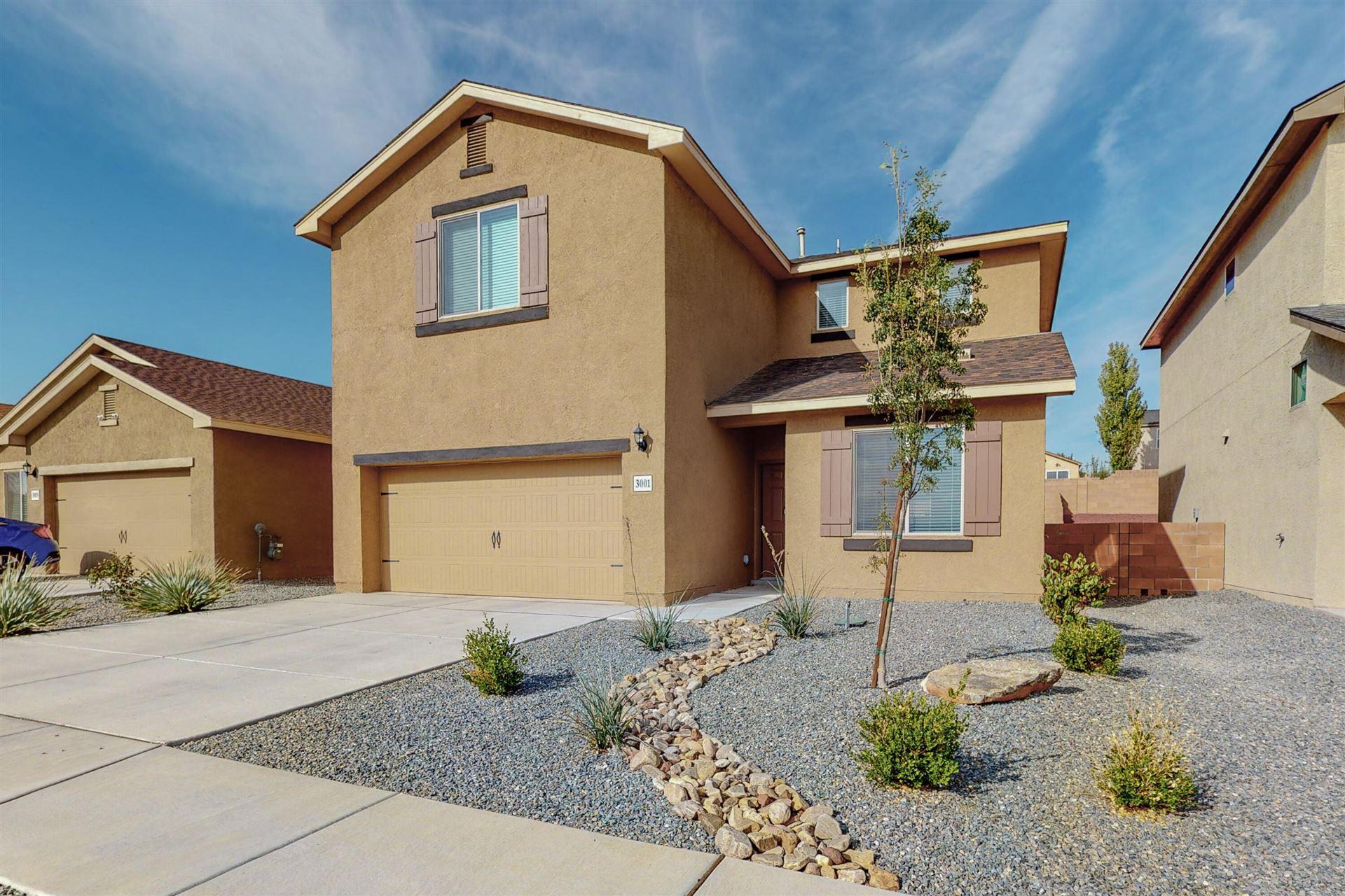 3001 RIO MAULE Drive SW, Albuquerque, NM 87121 - #: 1001840