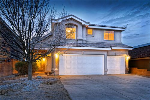 Photo of 1207 MIRADOR NE, Rio Rancho, NM 87144 (MLS # 962841)