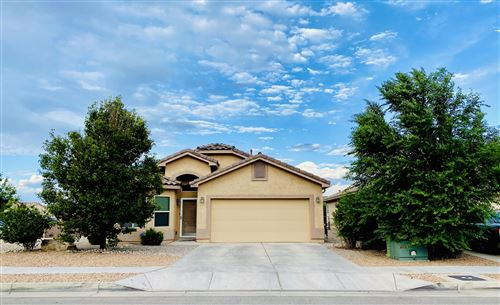 Photo of 7112 VISTA TERRAZA Drive NW, Albuquerque, NM 87120 (MLS # 971841)