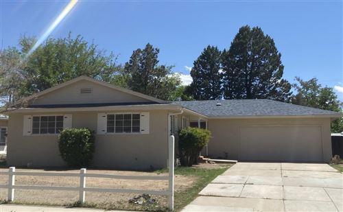 Photo of 6600 ROGERS Avenue NE, Albuquerque, NM 87110 (MLS # 991841)