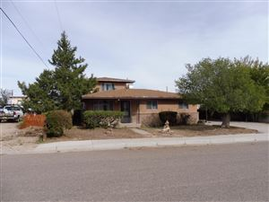 Photo of 812 Torres Drive, Belen, NM 87002 (MLS # 931842)