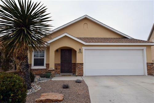 Photo of 2252 Palenque Drive SE, Rio Rancho, NM 87124 (MLS # 962842)