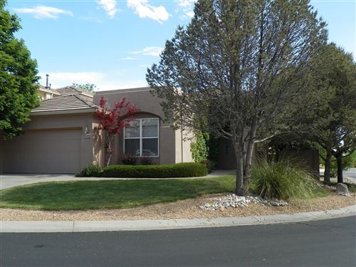 Photo of 6100 PURPLE ASTER Lane NE, Albuquerque, NM 87111 (MLS # 968844)