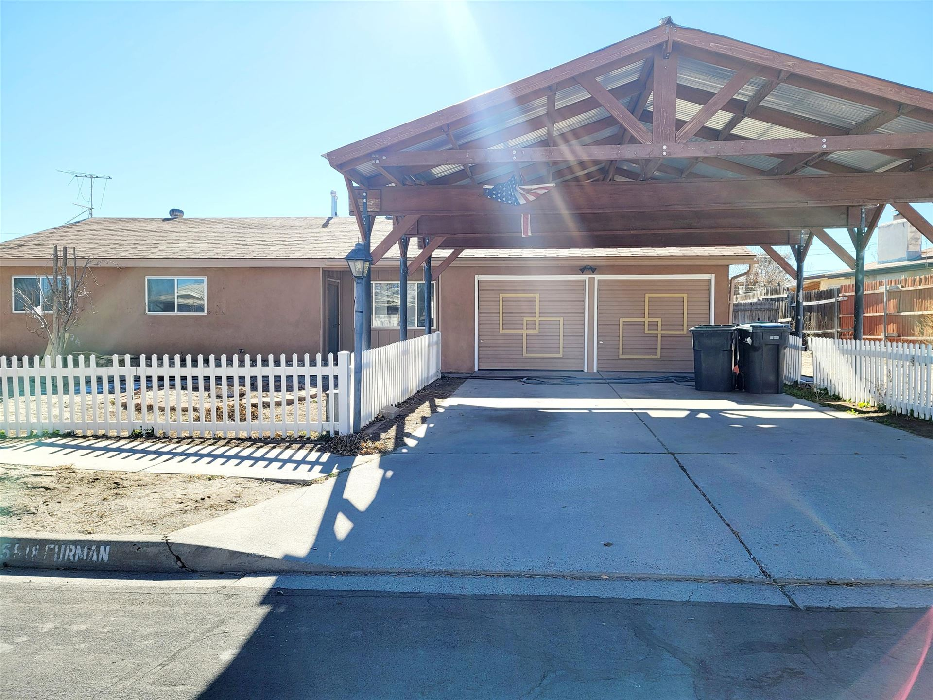5518 Furman Court NW, Albuquerque, NM 87114 - MLS#: 982844