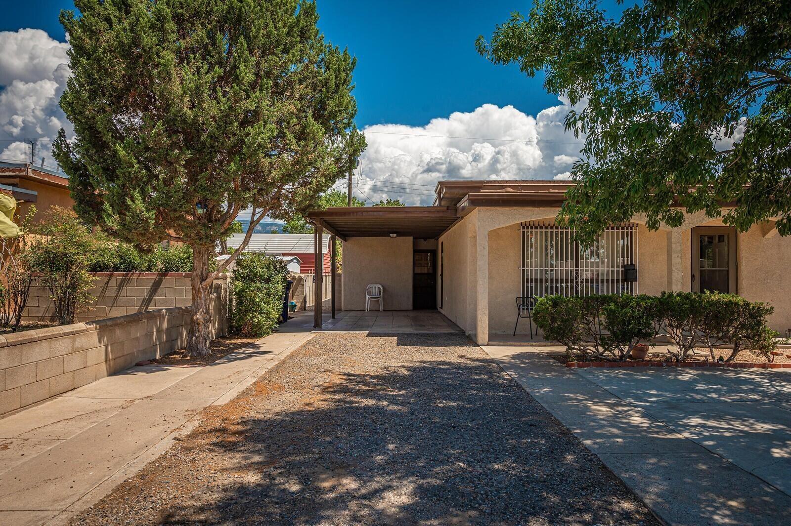 516 DALLAS Street NE, Albuquerque, NM 87108 - #: 999844