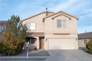 Photo of 10104 Calle Placido NW, Albuquerque, NM 87114 (MLS # 934845)