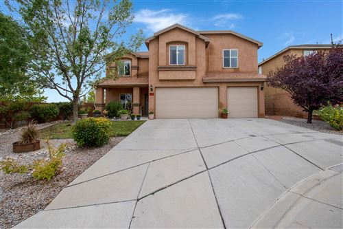 Photo of 1001 FESTIVAL Court NW, Los Lunas, NM 87031 (MLS # 976845)