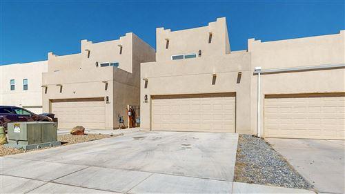 Photo of 5705 Pinnacle Peak Court NW, Albuquerque, NM 87114 (MLS # 986845)