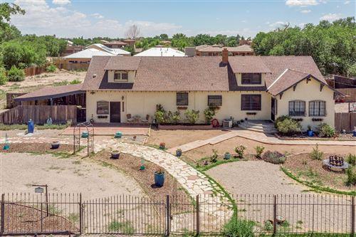 Photo of 2310 MATTHEW Avenue NW, Albuquerque, NM 87104 (MLS # 995846)