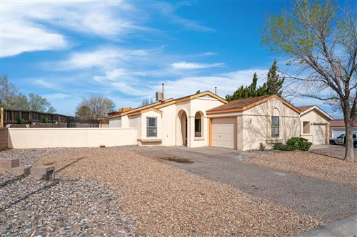 Photo of 900 CHARLES Drive NE, Rio Rancho, NM 87144 (MLS # 989847)
