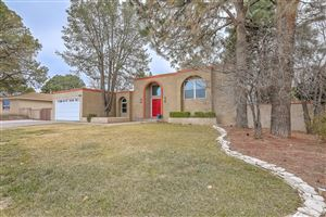 Photo of 7112 Osuna Road NE, Albuquerque, NM 87109 (MLS # 939849)