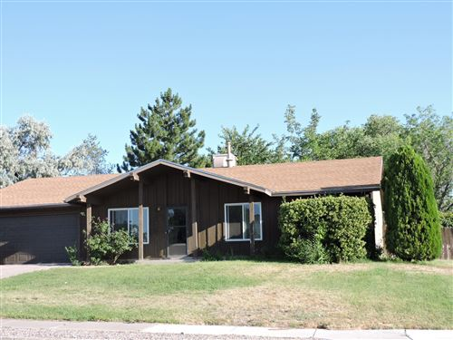 Photo of 8000 LOMA DEL NORTE Road NE, Albuquerque, NM 87109 (MLS # 970849)