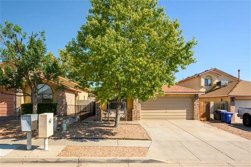 Photo of 6515 LAMAR Avenue NW, Albuquerque, NM 87120 (MLS # 973849)