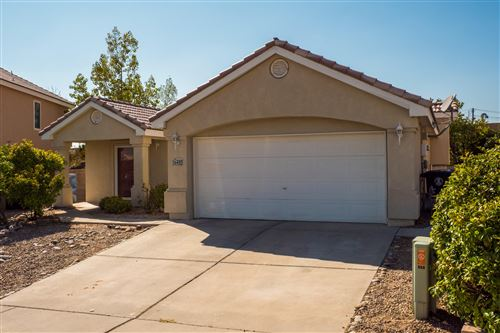 Photo of 10403 Chaparro Drive NW, Albuquerque, NM 87114 (MLS # 977849)