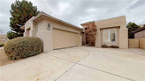Photo of 6104 WILDFLOWER Trail NE, Albuquerque, NM 87111 (MLS # 958850)