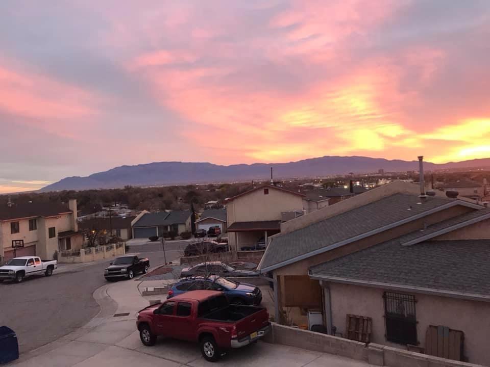 Photo of 5216 CASITA VISTA Court NW, Albuquerque, NM 87105 (MLS # 994850)