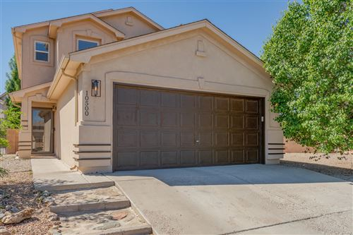 Photo of 10500 KAYENTA Place NW, Albuquerque, NM 87114 (MLS # 993851)