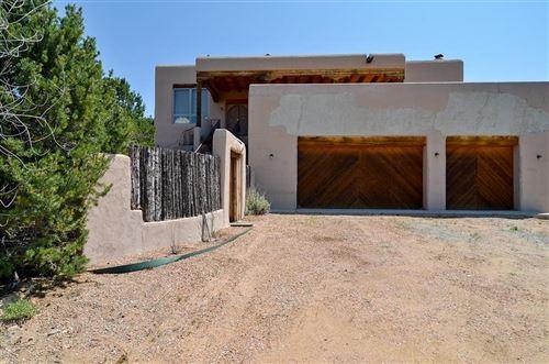 Photo of 12 ALAMO CREEK Drive, Santa Fe, NM 87506 (MLS # 981852)