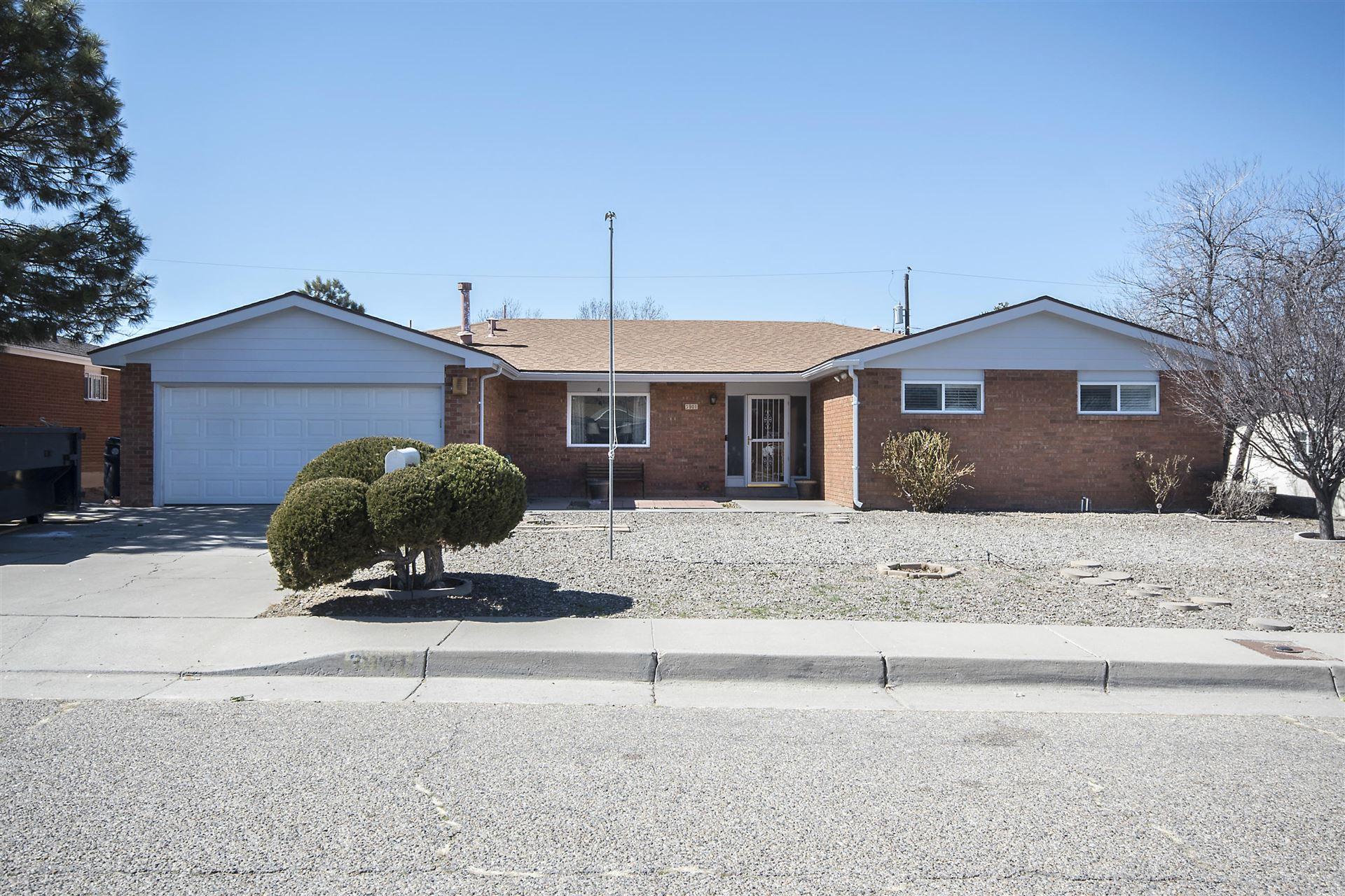 3901 WELLESLEY Drive NE, Albuquerque, NM 87107 - MLS#: 986852