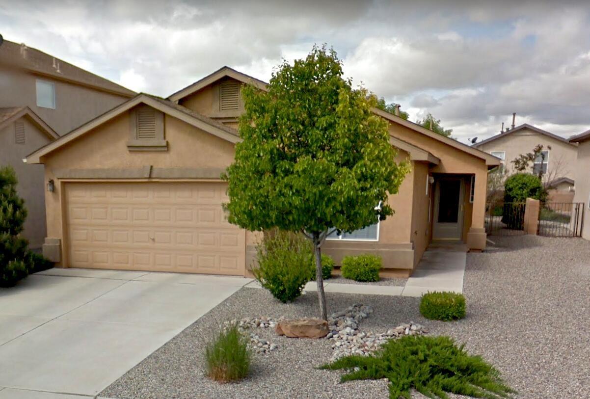 Photo of 3727 OASIS SPRINGS Road NE, Rio Rancho, NM 87144 (MLS # 994852)