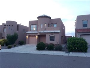 Photo of 7409 VIA CONTENTA NE, Albuquerque, NM 87113 (MLS # 944853)