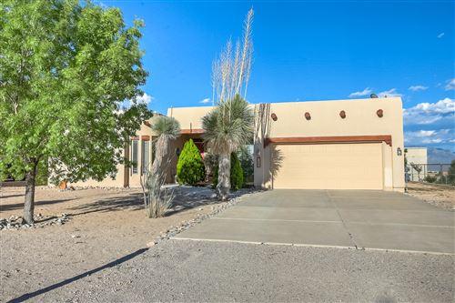 Photo of 524 3RD Street NE, Rio Rancho, NM 87124 (MLS # 973853)