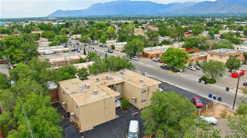 Photo of 501 TEXAS Street NE, Albuquerque, NM 87108 (MLS # 979853)