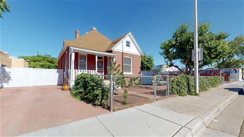 Photo of 304 BROADWAY Boulevard SE, Albuquerque, NM 87102 (MLS # 981853)