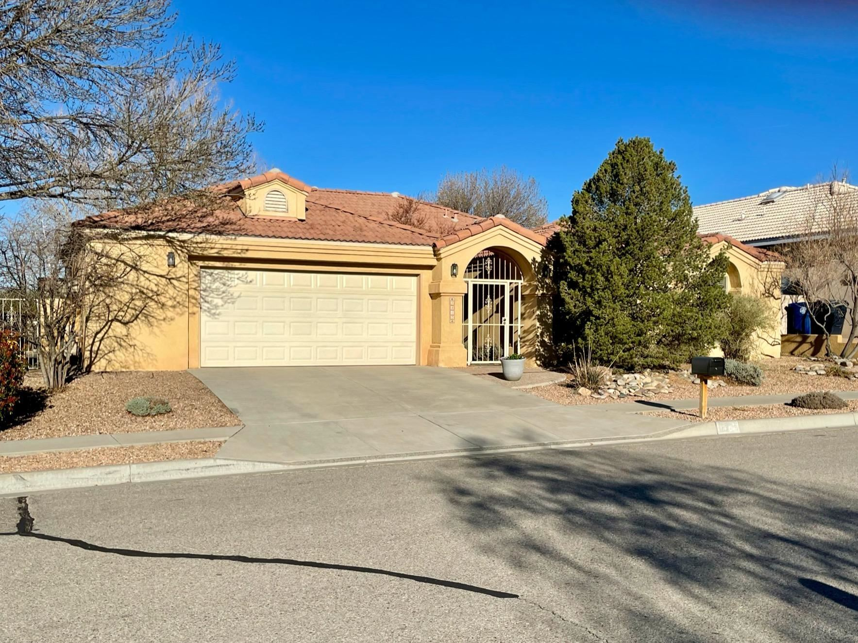 8405 POPE VALLEY Drive NE, Albuquerque, NM 87122 - MLS#: 988853