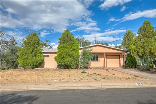Photo of 1724 JUNE Street NE, Albuquerque, NM 87112 (MLS # 971854)